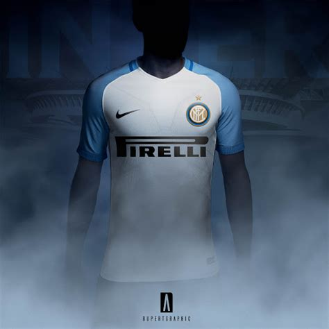 Jumpsuit Inter Milan Away here is how the new nike inter milan 17 18 away kit will likely look like footy headlines