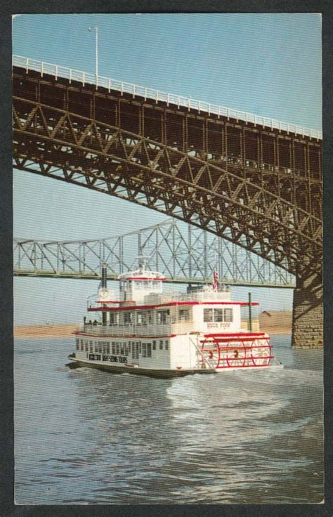 boat store st louis mo huck finn excursion boat mississippi river st louis mo
