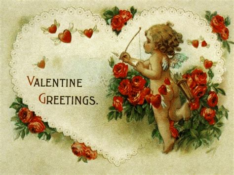 vintage valentines day images antique valentines i antique