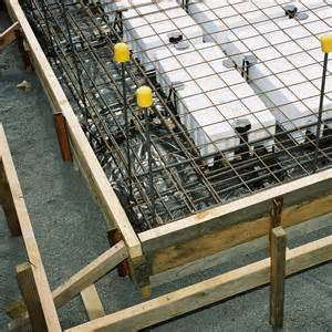 residential nz concrete floor foundations firth