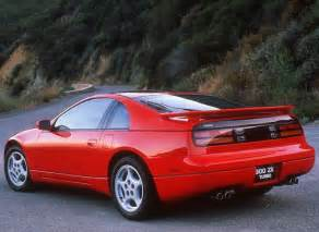 2000 Nissan 300zx Turbo For Sale 1996 Nissan 300zx Turbo Specifications Images Tests