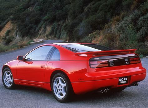 Used Nissan 300ZX for Sale by Owner: Buy Cheap Nissan 300 ZX Cars
