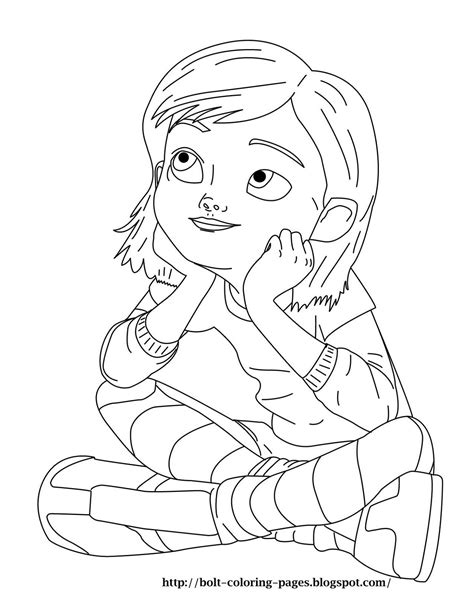 coloring pages of bolt the bolt coloring pages embroidery craft