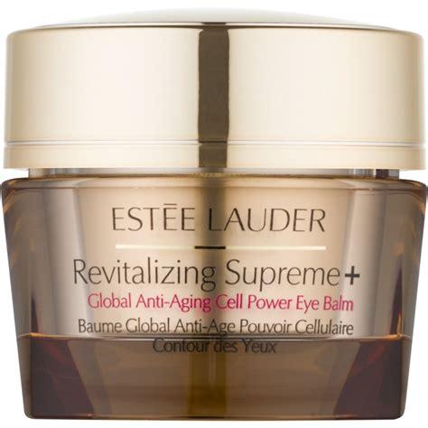 Estee Lauder Revitalizing est 201 e lauder revitalizing supreme anti falten augencreme