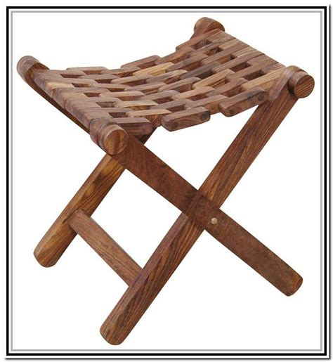 wooden c stool folding folding wooden stool plans free best home design 2018