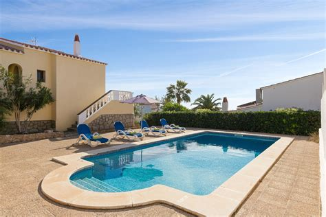 appartments in menorca apartments maritim son bou apartment in son bou menorca