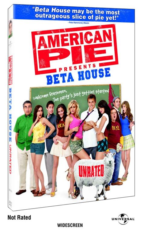 american pie beta house american pie presents beta house 2007