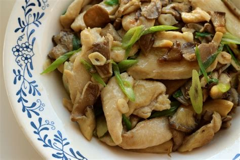 mission food chinese  year recipe roundup