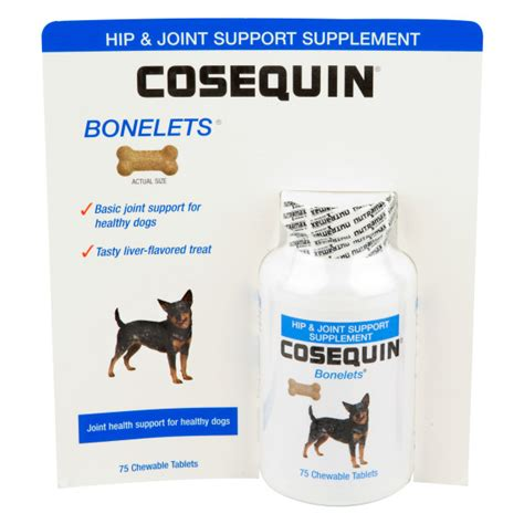 hip and joint supplements for dogs cosequin hip and joint support supplements for dogs by nutramax laboratories at