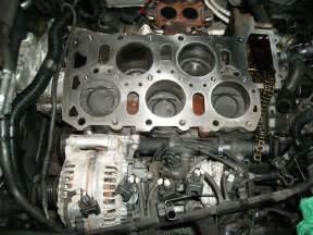 Volvo V5 Engine 2002 Seat Toledo 2 3 V5