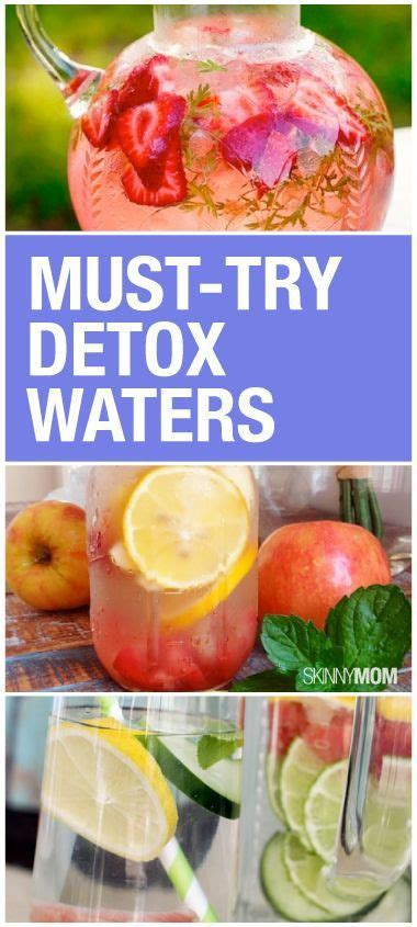 How Can You Reuse Detox Water by 9 Summer Detox Water Recipes You Ll Detox Waters