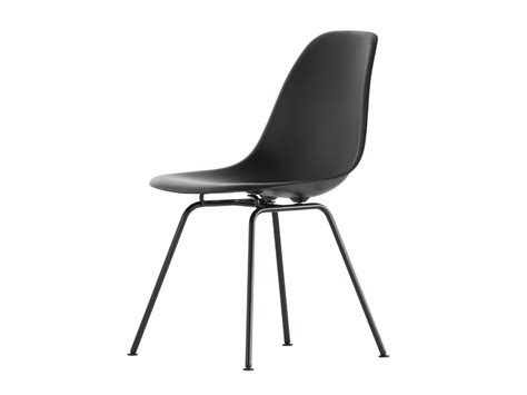 eames dsx chair vitra dsx eames plastic side chairs