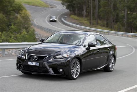 lexus is 200t lexus is 200t driven new engine to turbocharge lexus is