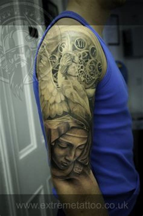 extreme tattoo dallas tx four horsemen tattoos pinterest