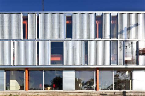 denver warehouse colorado building conversion  architect
