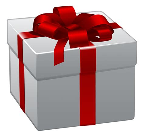 gifts clip present clipart clipartion