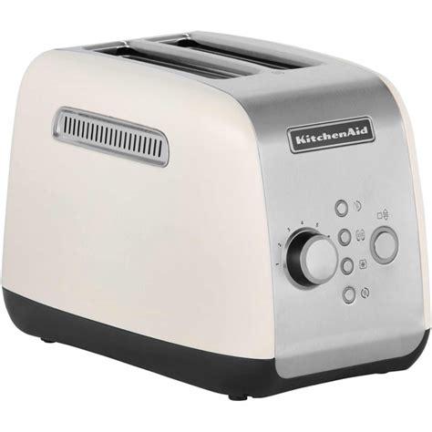 Best Affordable Toaster Best Prices Deals For Kitchenaid 5kmt221bac 2 Slice