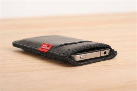 Handmade Leicester - handmade leicester iphone wallet gadgetsin