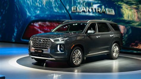 Hyundai New Suv 2020 Palisade Price by Hyundai Suv 2020 Palisade Price Used Car Reviews Review