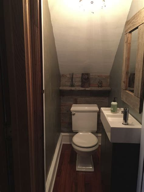under bathroom the 25 best bathroom under stairs ideas on pinterest