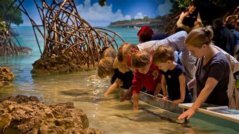 Boston Aquarium Gift Card - kid friendly hotels in boston omni parker house