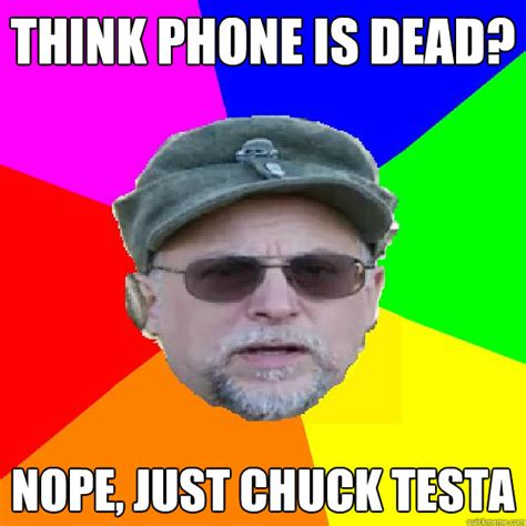 Dead Phone Meme - think you re going to get this job nope drug testa