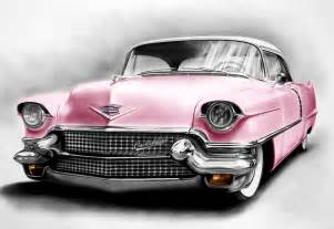 Pink Cadillac Truck Photo 15 Page