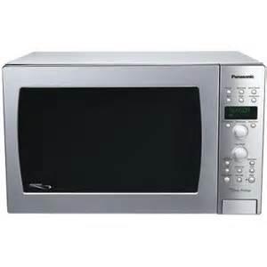 panasonic 1 5 cu ft countertop convection microwave oven