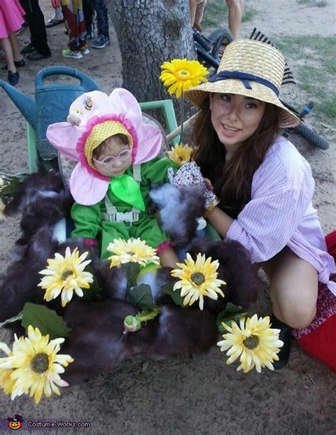 Gardener Costume by Flower Gardener Costume