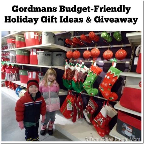 gordmans christmas pictures gordmans budget friendly gift ideas giveaway cities frugal