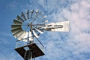 Decorative Backyard Windmill Wind Power For Homes From Wind Turbines