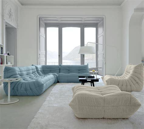 sofa togo togo sofas designer michel ducaroy ligne roset