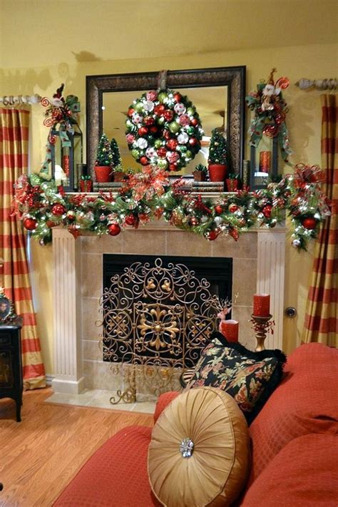 40 christmas decorating ideas to try this year