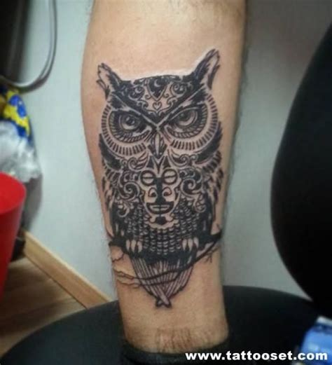 owl tattoo guy owl tattoo men google zoeken uil pinterest owl