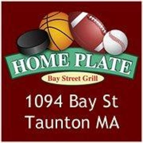 homeplate taunton menu prices restaurant reviews