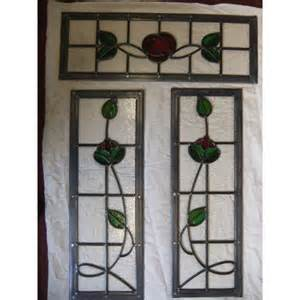 Stained Glass Front Door Panels Front Door With Glass Side Panels Quotes