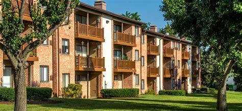 Apartment With Utilities Included In Alexandria Va Rosehill Apartments
