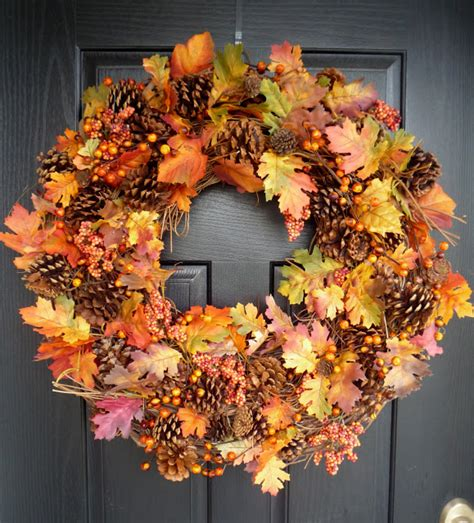 diy leaf decorations pictures photos and images for leafing fantastic diy fall leaf decor b lovely events