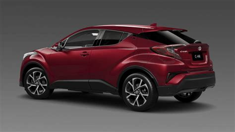 toyota jeep 2017 toyota c hr 2017 review carsguide