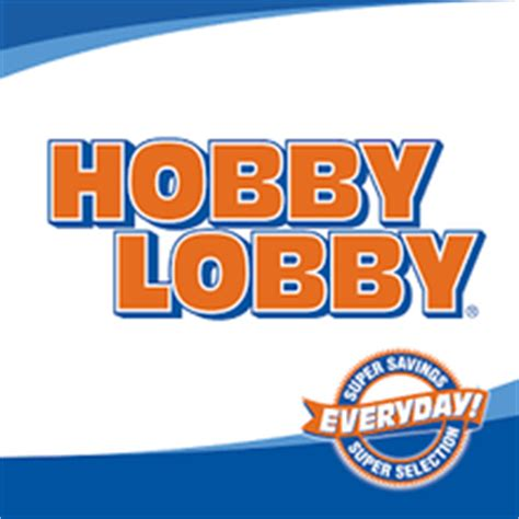 hobby lobby    regular priced item