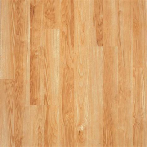 shop pergo max 7 61 in w x 3 96 ft l american beech wood plank laminate flooring at lowes com