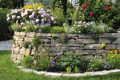 gartenmauern aus naturstein muw nachrichten de