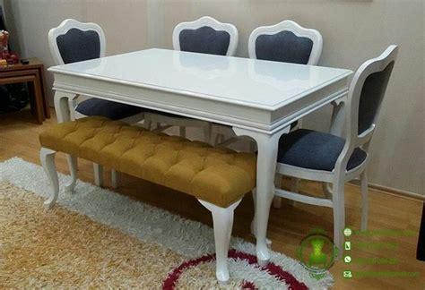 16 desain meja makan minimalis terbaru furniture in home