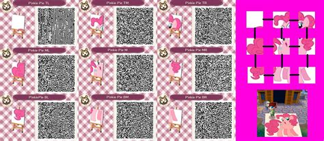 animal crossing pink wallpaper qr codes animal crossing pink wallpaper qr codes 2264 image