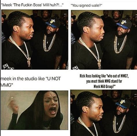 Meek Mill Memes - all eyez on memes drake s hotline bling wins the