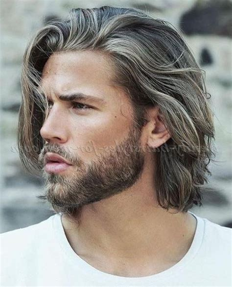 Best Hairstyles For Guys With Medium Hair by 2018 Medium Hairstyles For Guys