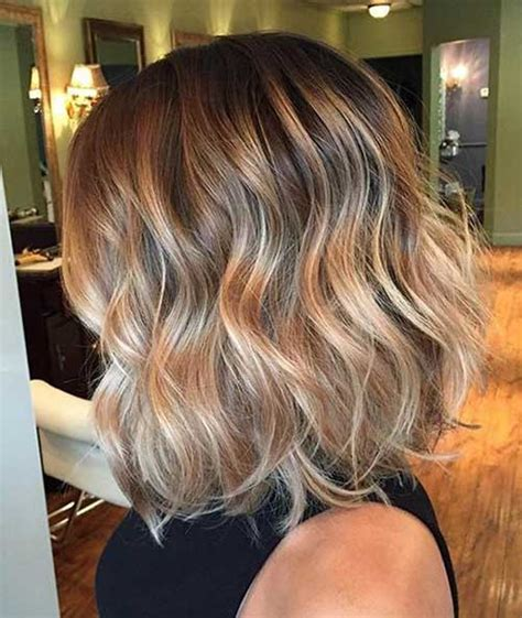 pictures of hair styles for medium to short hair for 60 yr olds 30 short to medium haircuts short hairstyles 2017