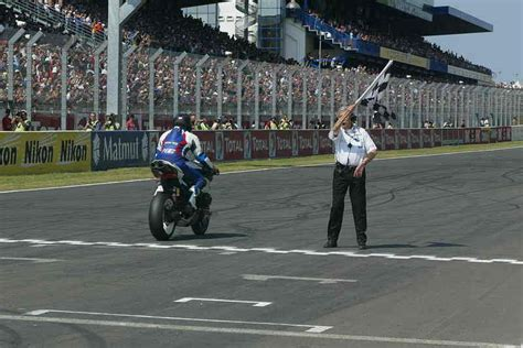motorrad le success for bmw motorrad at le mans news top speed