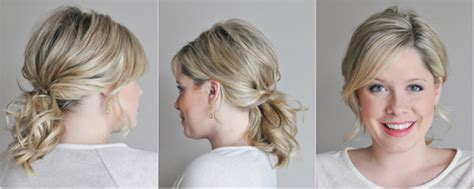easy holiday hairstyles for medium length hair 7 medium length hairstyles with blonde hair extensions