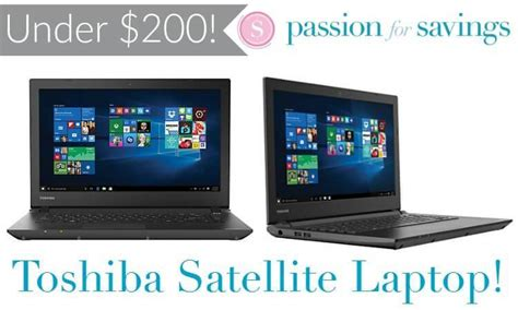 price   toshiba laptop today